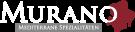 Murano Restaurant Meppen, Logo